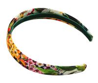 2014 new arrive  flower Digital printing head hoop
