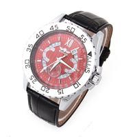 2014New  Fashion Army Military Automatic Mechanical Analog Sport Tag hour Watch relogio masculino tag 2014 reloj hombre
