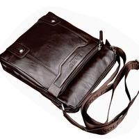 Special offer!New 2014 new hot bag fashion popular  delicate  Men's single shoulder bag man inclined shoulder bag free shopping