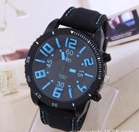 20pcs/lot Free Shipping Luxury  Watches for Men Women Fashion Quartz Watch Women Wrist Watch