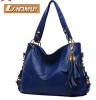Special offer!New 2014 new hot bag  bags trend  women's handbag big bag fashion casual vintage shoulder bag messenger bag