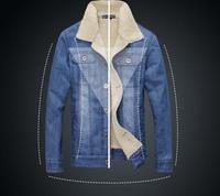 Men jacket men's coat fashion clothes hot sale autumn overcoat outwear spring winter jacket men Free shipping