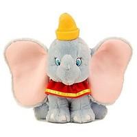 Free Shipping New  Original  Dumbo  Kids Plush Toys Kawaii Elephants Animals Stuffed  Dolls For Girls Gifts 35CM