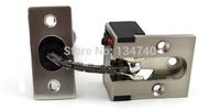 Zinc Alloy door chain casting security chain FDL710  Satin Nickel