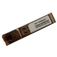 Transceiver Module 1.25Gb/s UTP-5 RJ-45 100M SFP