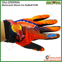 Free shipping 2014 KTM cycling glove refers to all motorcycle/bike/mountain bike riding sports racing gloves off road guantes