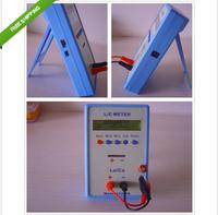 1pcs New L/C Inductance Capacitance Multimeter Meter LC200A Tool
