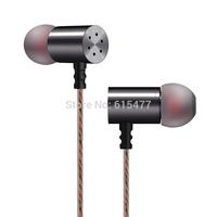 KZ-ES copper forging professional-grade fever and heavy bass music WIRE call-ear headphones earphones