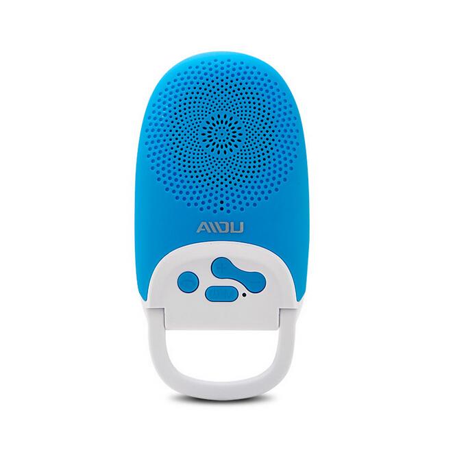 Aidu AY839 sem fio Bluetooth placa de som do computador telefone celular no mini subwoofer portátil de rádio pequenos alto-falantes(China (Mainland))