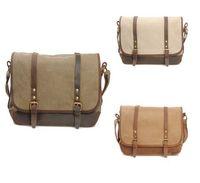 2014 New Fashion Men women Bags, Shoulder bag, Canvas Bag casual Messenger Bags Free Shipping  CB0037