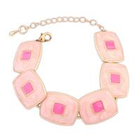 2014 Fashion Stylish Elegant Temperament  Bracelet&Bangle Excellent Simple Alloy Bracelet Jewelry For Women Retail&Wholesale