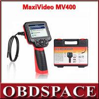 "Autel Maxivideo MV400 Digital Inspection Diagnostic Videoscope Camera Boroscope Endoscope 5.5mm diameter Imager Head 3.5"" LCD"