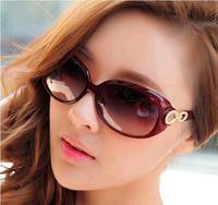 The new 2014 polarized sunglasses The European and American fashion sunglasses Ms big box fashion sunglasses