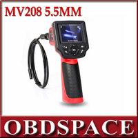 Autel Maxivideo MV208 Digital Videoscope with 5.5mm diameter imager head inspection camera DHL Free