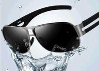 The new 2014 men polarized sunglasses Drive fishing glasses cool driving sunglasses
