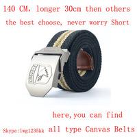 2014 Fashion Men's belts cintos femininos nice as Genuine Leather Girdle 140 cm Airborne Division  Camouflage belt