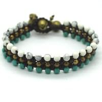 Newest Fashion Color Chain Bracelet Charm Bracelet Women Bracelet Bangle Jewelry Wholesale 2014