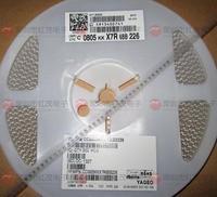 Free shipping smd ceramic capacitor 0805 22UF 226K 10% 16V  X7R 10%  3K/reel