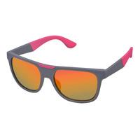 Fashion Colorful Mirrored Lens Retro Wayfarer Sunglasses FREE shipping