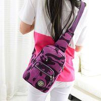 2014 women men canvas purse single shoulder bag lady fashion casual waist bag