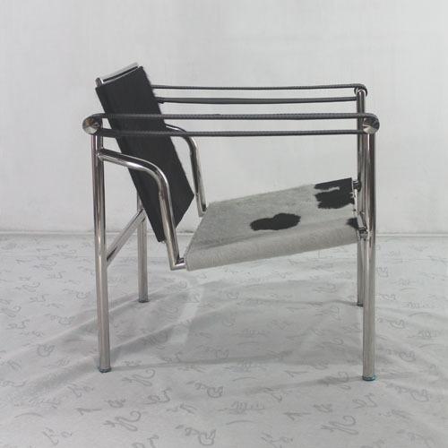 Refroidir booth lc1 laine de mode fauteuil en cuir design classique chaise lo - Fauteuil classique design ...