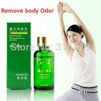Unisex Magic Remove body Odor Water deodorant for men women underarm hircismus cleaner,antiperspirant deodorant