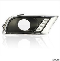 Auto Part Daytime Running Light DRL  LED for Toyota Camry 2009-2011