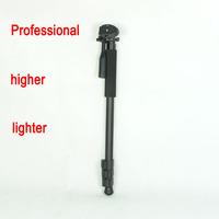 Brand New Stand Hold Mini Lightweight Universal  Aluminium  Flexible Portable Camera Tripod  Free Shipping
