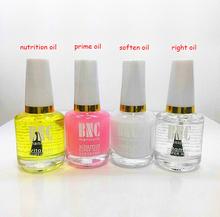 Nail Treatment 4PCS/SET Nail Oil Nutrition+Prime+Right+Soften Oil Set Free Shipping(China (Mainland))
