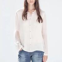 New Fashion Ladies' Elegant basic office lady chiffon blouses long bow tie sleeve shirt casual slim brand designer tops