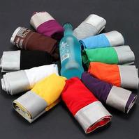 5Pcs/Lot's Cueca Trunk Hot Men's Underpants Boxers Shorts Men Aussie Underwear Ropa interior Men Big Size Sport Hot Sale!