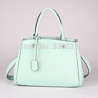 free shipping  fashion trend of Korean bags smile single shoulder bag