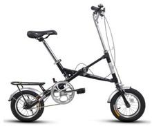 12-inch  folding bike mini ultralight adult women bike complete bicycle(China (Mainland))