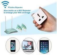 Freeshipping, Wifi smart plug for  Android Smartphone socket Wireless Switch Smart socket wifi socket