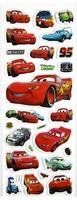 child paper toys car  paper sticker SPONGE FROZEN STICKERS/kids toys/DIY Adhesive paper game 7*17cm