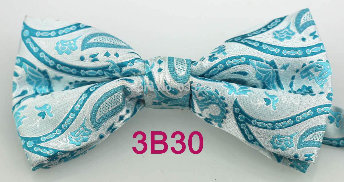 Женские воротнички и галстуки Coachella /Bowtie Bestman Bowtie 3B30