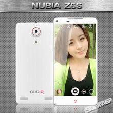 Original ZTE Nubia Z5S Cell phones Qualcomm Quad Core Snapdragon 800 5.0″ 2GB RAM 32GB ROM 13.0MP Camera Mobile Phone Smartphone