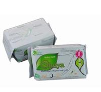 2bags daily+1bag night+1bag panty liner Sanitary Napkin shuya sanitary towel Active Oxygen & Negative Lon & Far-IR FDA & CE