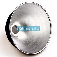 Studio 27cm Sparkler Reflector E27 Brolly Head Photography PSCR7 free shipping