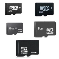 Memory Card Class 10, The 2GB 4GB 8GB 16GB 32GB Micro SD Card TF Card