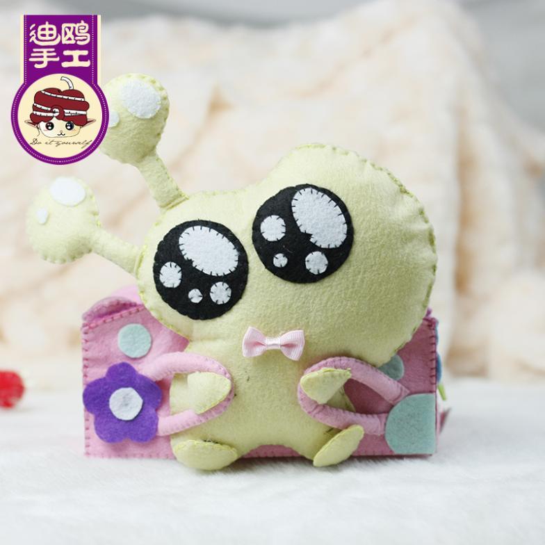 Tecido não tecido material de diy handmade paper bag caixa de lenço de papel(China (Mainland))