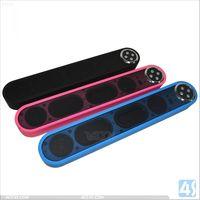 Wholesale Slim Waterproof Bluetooth Speaker