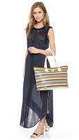 AC152 Modern Fashion multicolor women shopper tote bag handbag single shouder bag