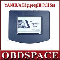 2014 Newest YANHUA Digiprog  III V4.88 Digiprog3 Odometer Master Programmer DHL Express