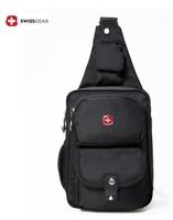Genuine Swiss Army Knife shoulder bag men's travel bags men messenger bags business man bag laptop Messenger handbag