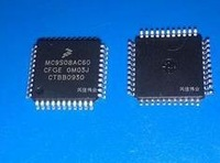 Free shipping original  ic chip  MC9S08AC60CFGE  MC9S08AC60CFGER LFQP44