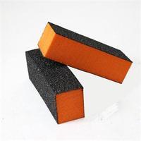 2014 New Cheap Buffer Sanding Blocks Nail Tools 1pc Practical Nail File Buffer Sanding Blocks for Nail Art
