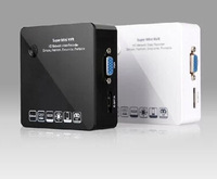 H.264 4CH Home Security Mini Onvif NVR Portable HD 1080P P2P Network Video Recorder Support 3G Wifi Audio Input 15 languages