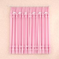 Home textile factory pequenas encomendas online store - Cortinas para bebes nina ...