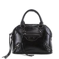 Brand High Quality Women's Vintage Leather Tassel Bolsas Femininas Couro Handbags Shoulder Bag Fashion Designer  Small Bags